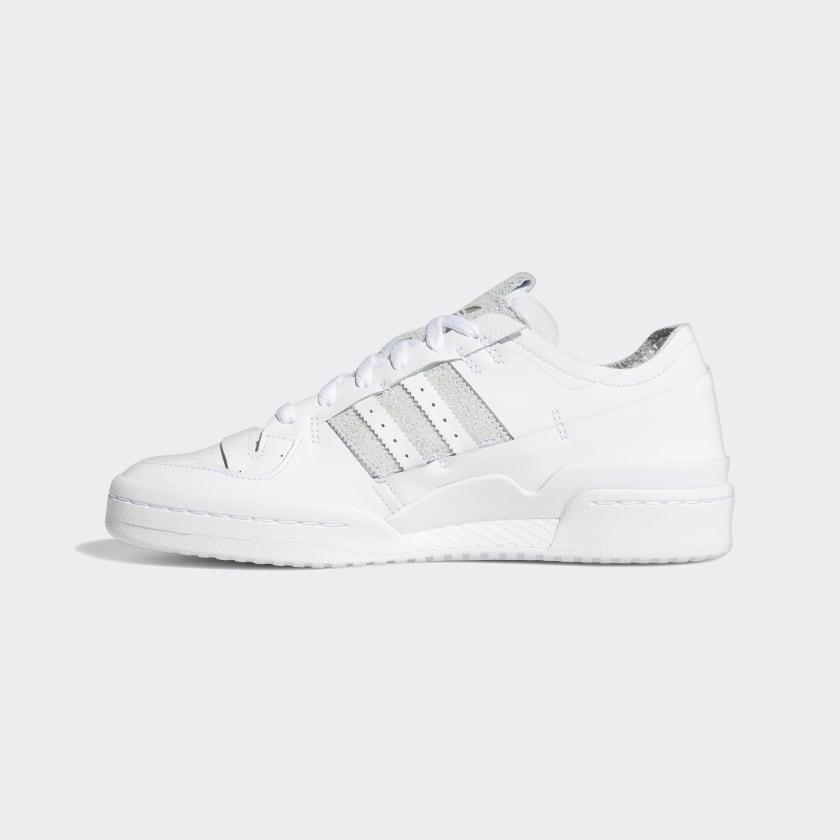 adidas Forum 84 Low White
