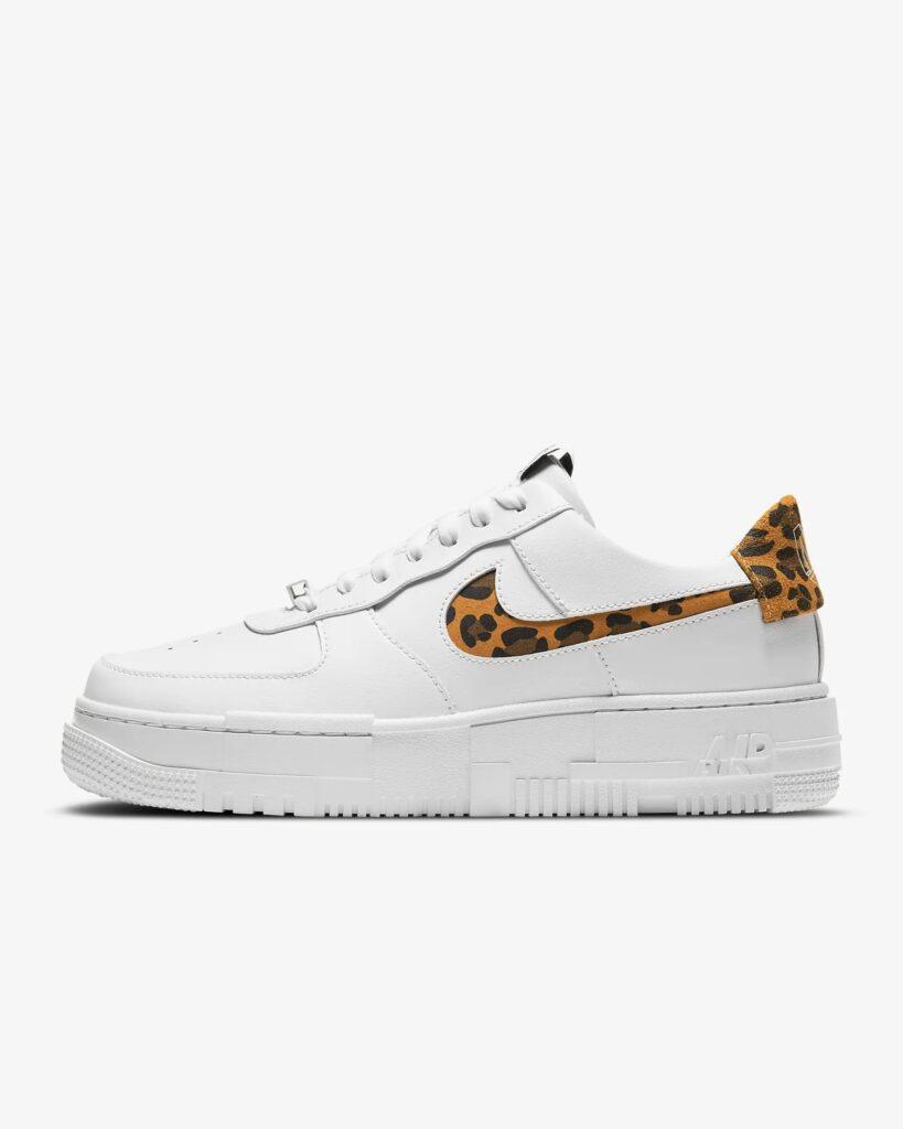 Nike Air Force 1 Pixel SE Animal