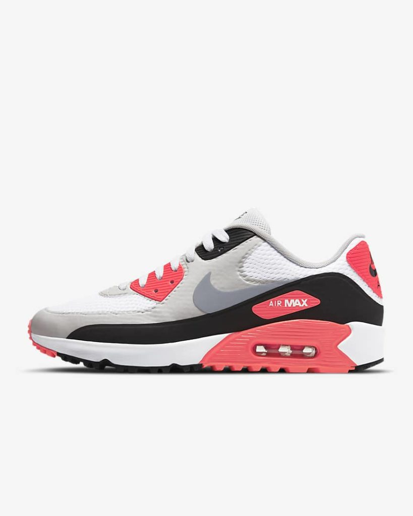 Nike Air Max 90 G Hyperfuse Infrared