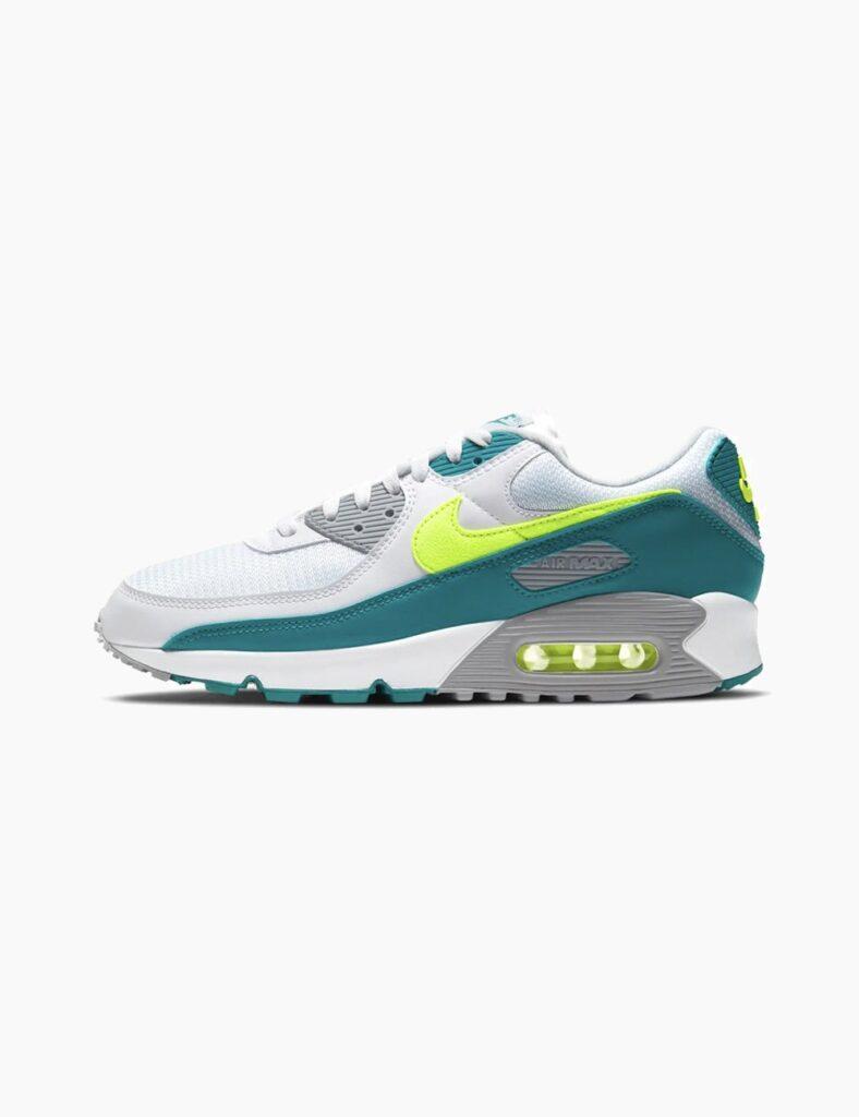 Nike Air Max III Hot Lime CZ2908-100