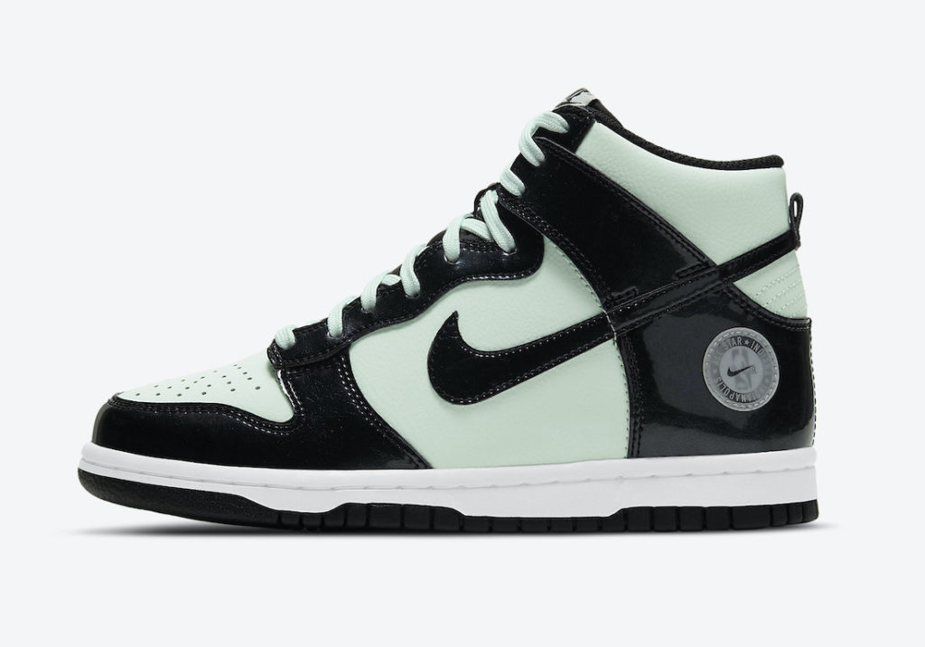 Nike Dunk High All Star 2021