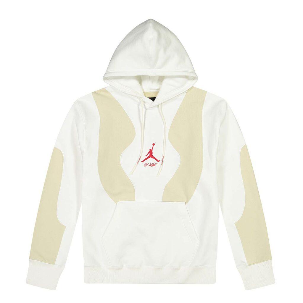Nike Jordan x Off White Apparel