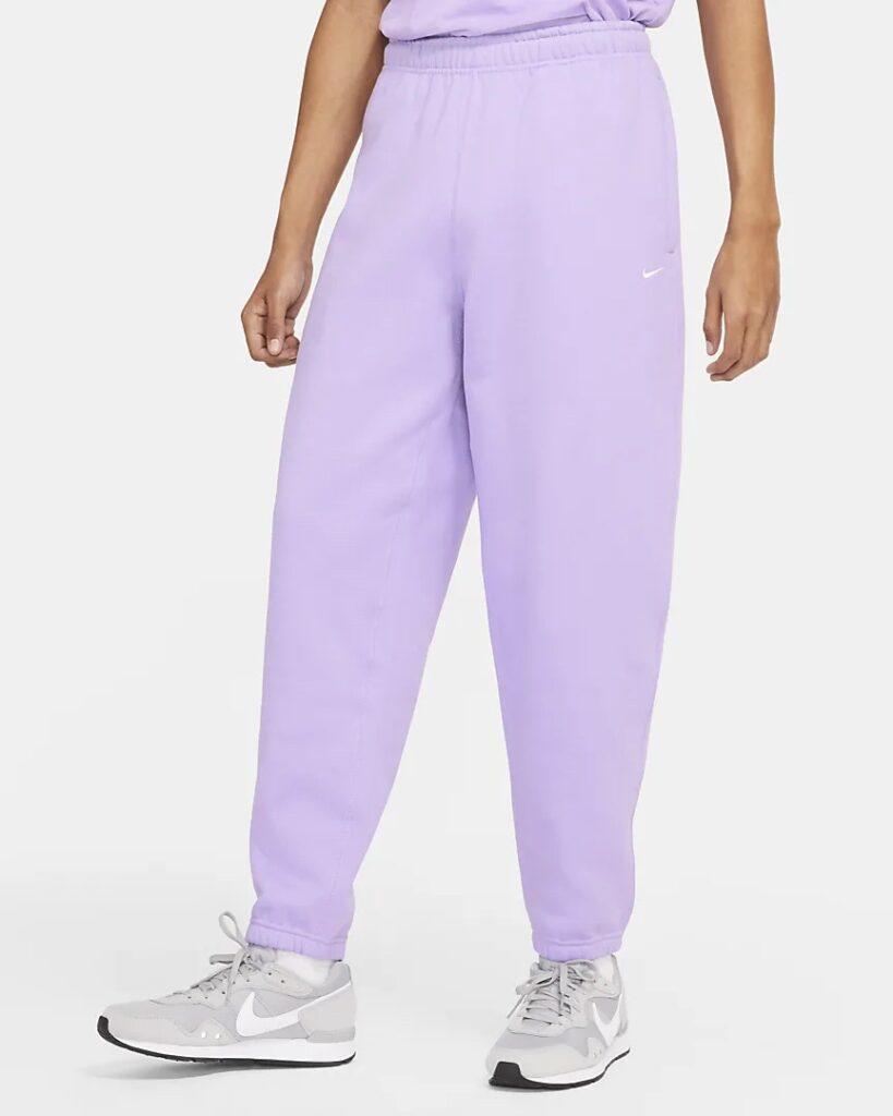 NikeLab Fleece Kollektion