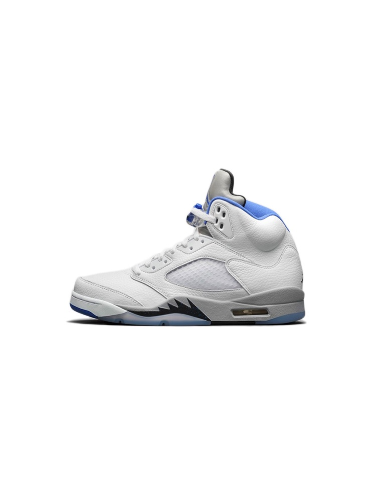 Nike Air Jordan 5 Stealth 2.0