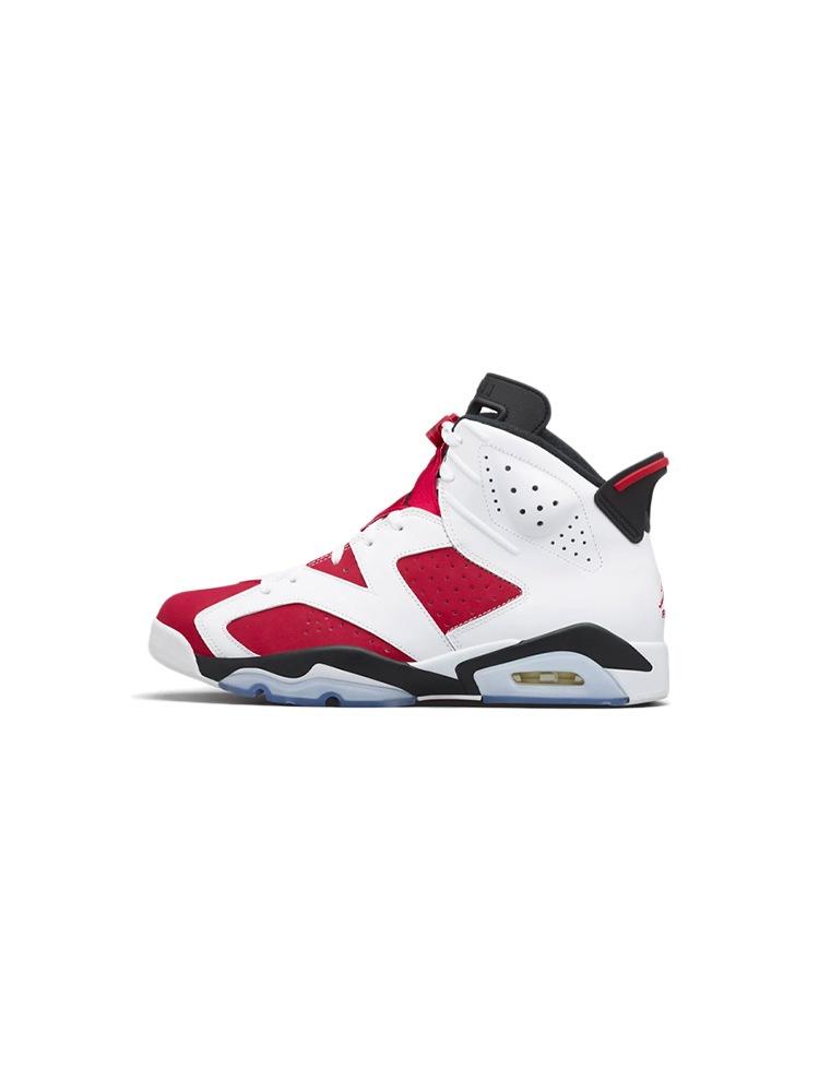 Nike Air Jordan 6 Carmine