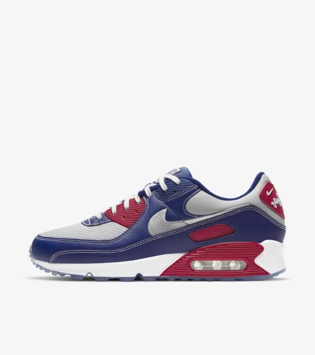 Nike Air Max 90 Deep Royal Blue