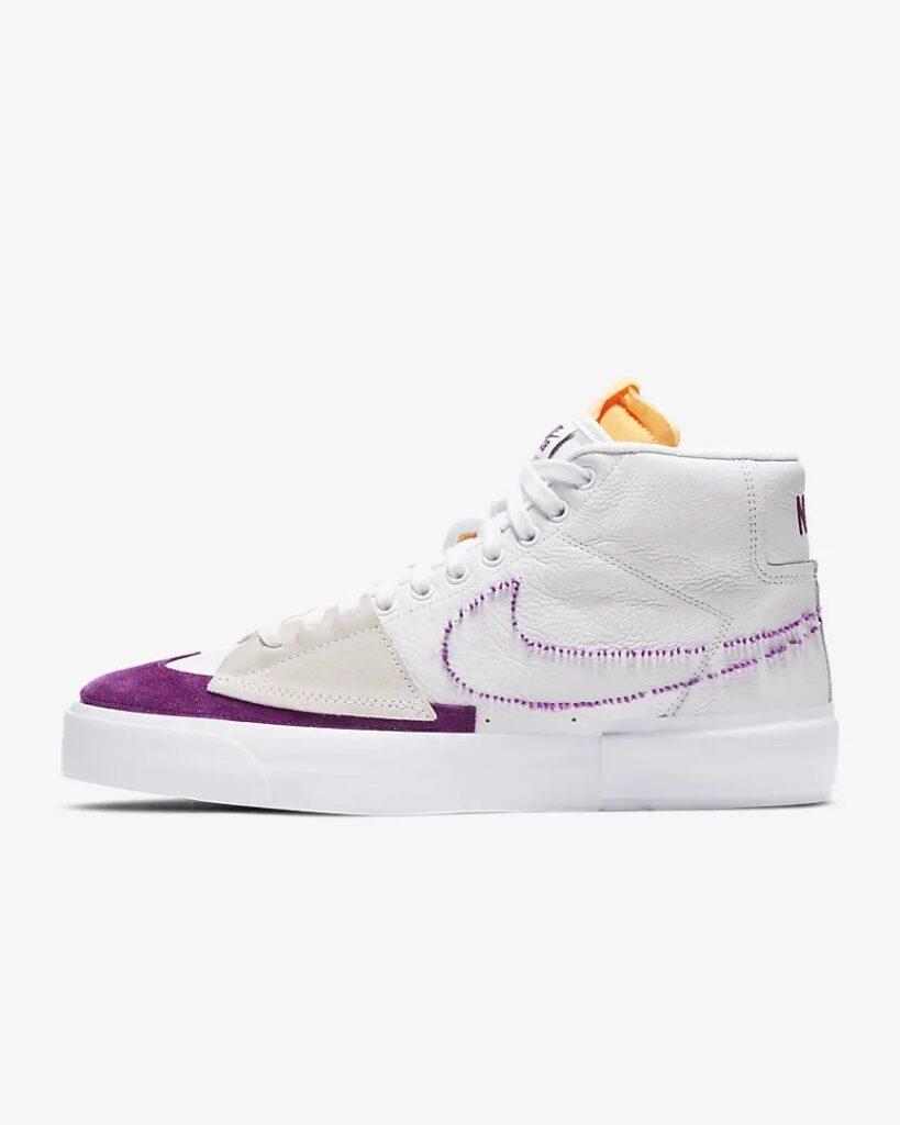 Nike SB Blazer Mid Edge Viotech