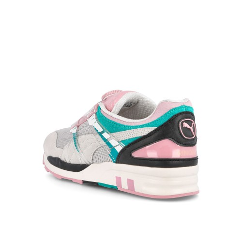 Puma XS 7000 Disc Bridal Rose
