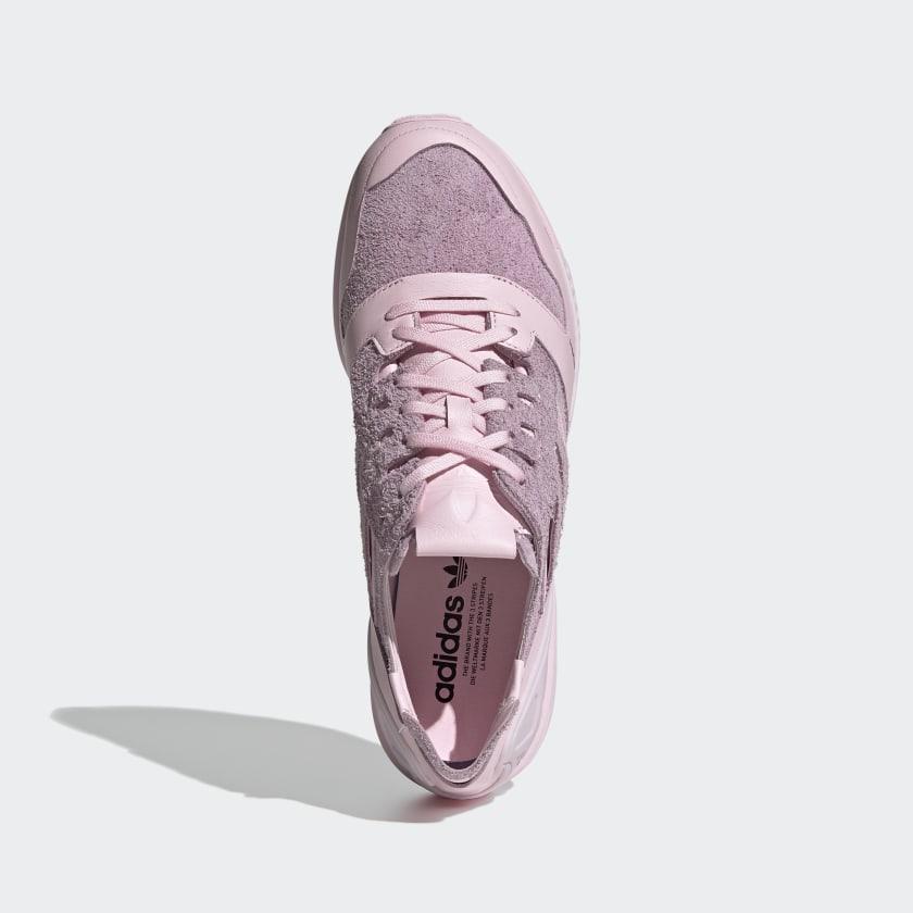adidas ZX 8000 Minimalist Clear Pink  FY3837