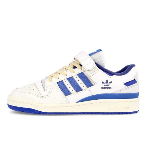adidas Forum 84 Low Blue Thread
