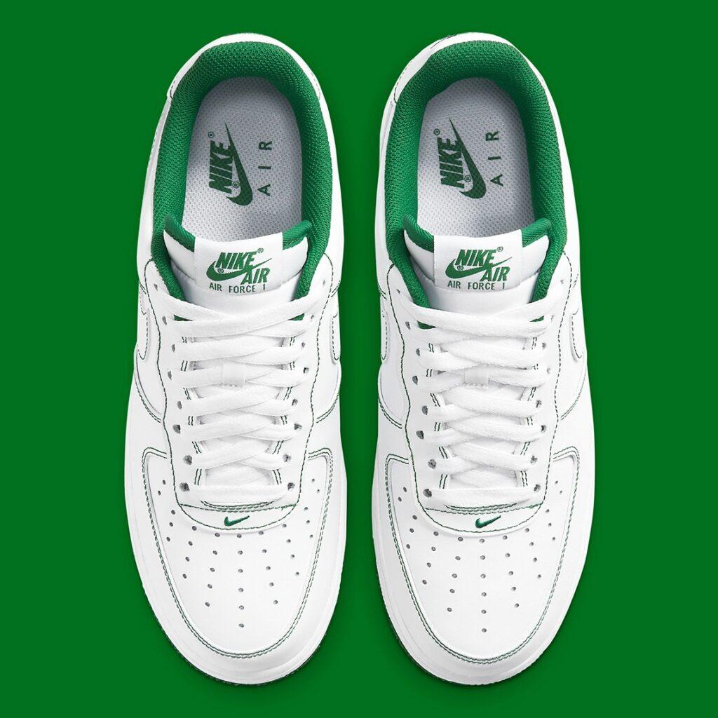 Air Force 1 Green