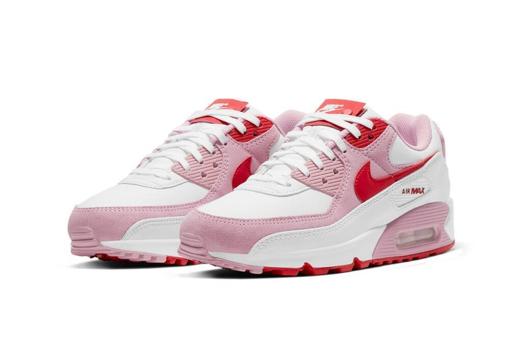 Nike Air Max 90 Valentine