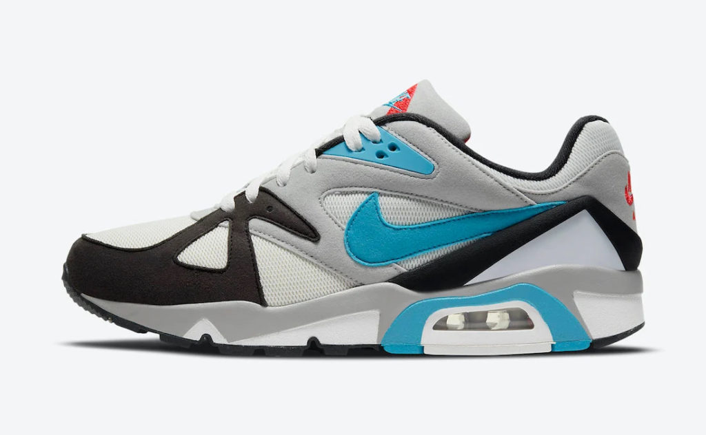 Nike Air Max Structure Triax OG