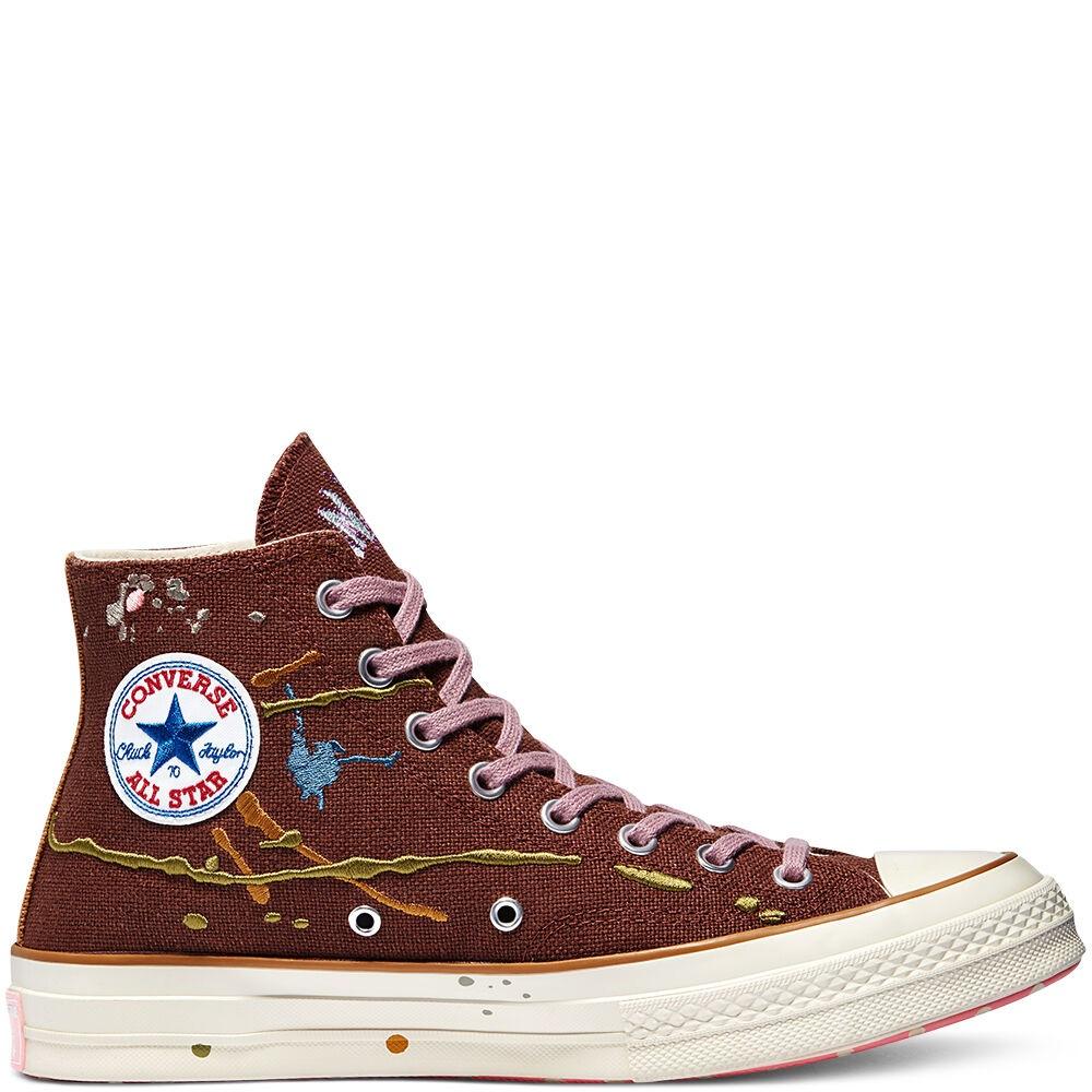 Converse x Bandulu Chuck 70 High-169909C-