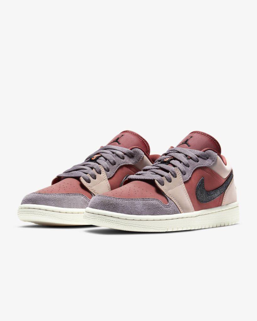 Jordan 1 Low Canyon Rust DC0774-602