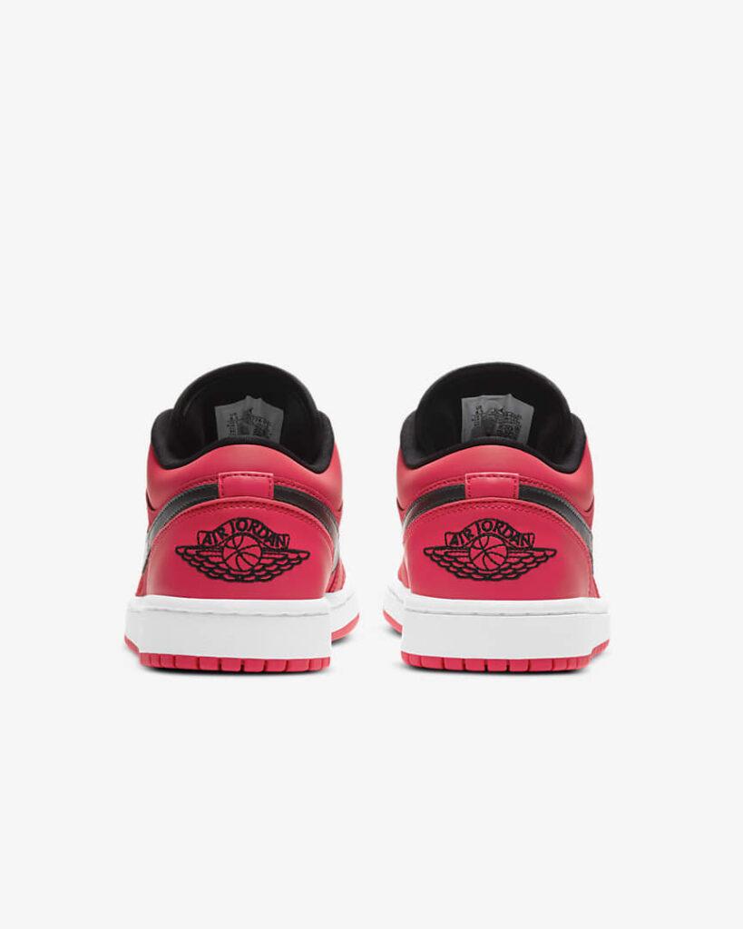 Jordan 1 Low Siren Red Gold-DC0774-600