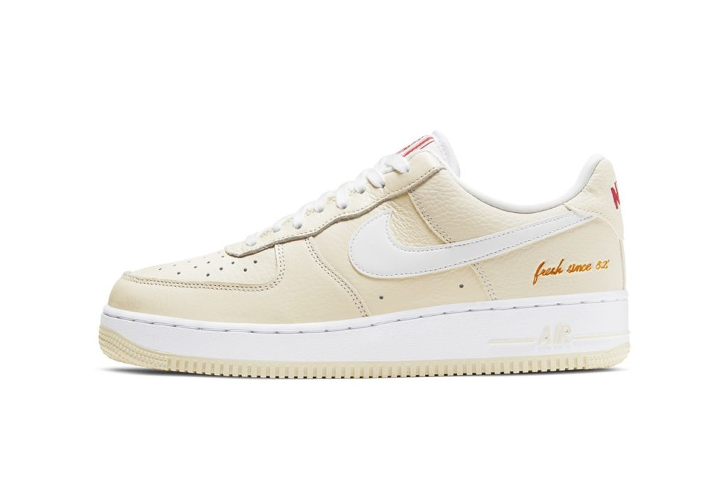Nike Air Force 1 Popcorn-CW2919-100