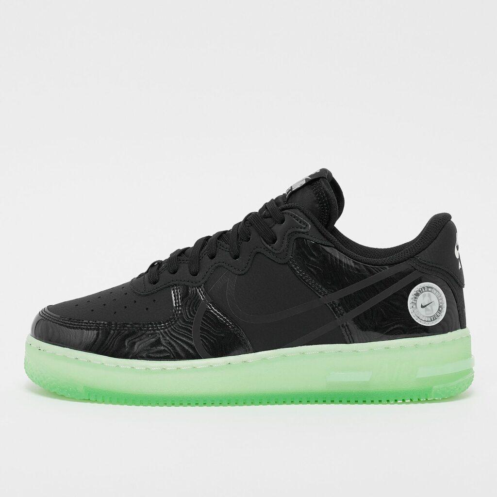 Nike Air Force 1 React All Star-CV2218-001-