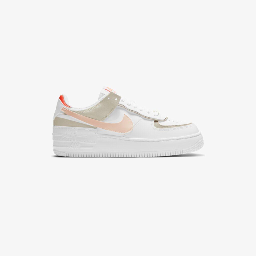Nike Air Force 1 Shadow Bright Mango