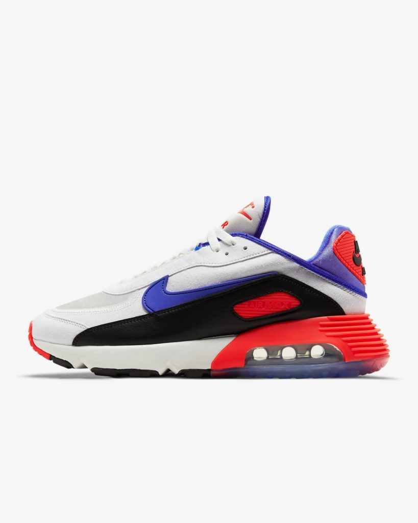 Nike Air Max 2090 Bright Crimson_DA9357-100_