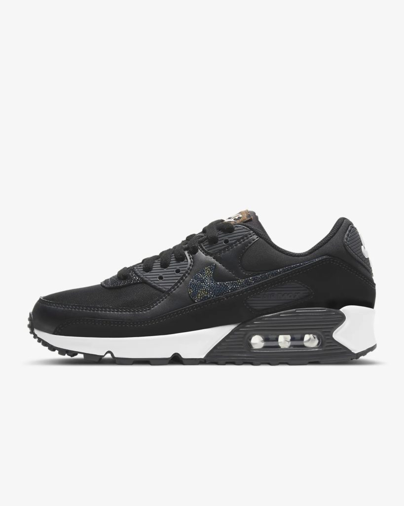Nike Air Max 90 Safari Black