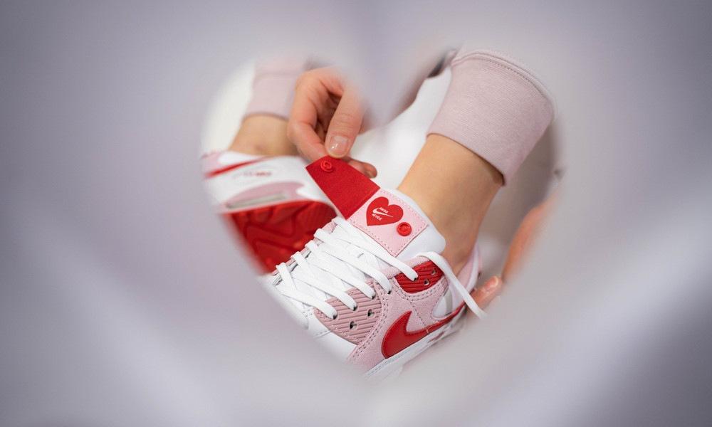 Nike Air Max 90 Valentine_DD8029-100