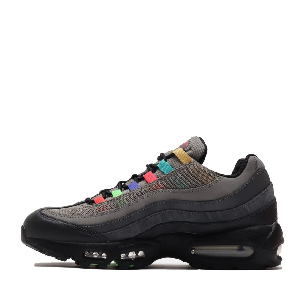 Nike Air Max 95 Light Charcoal CW6575-001-deadstock-