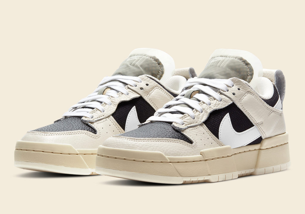 Nike Dunk Disrupt Low Pale Ivory