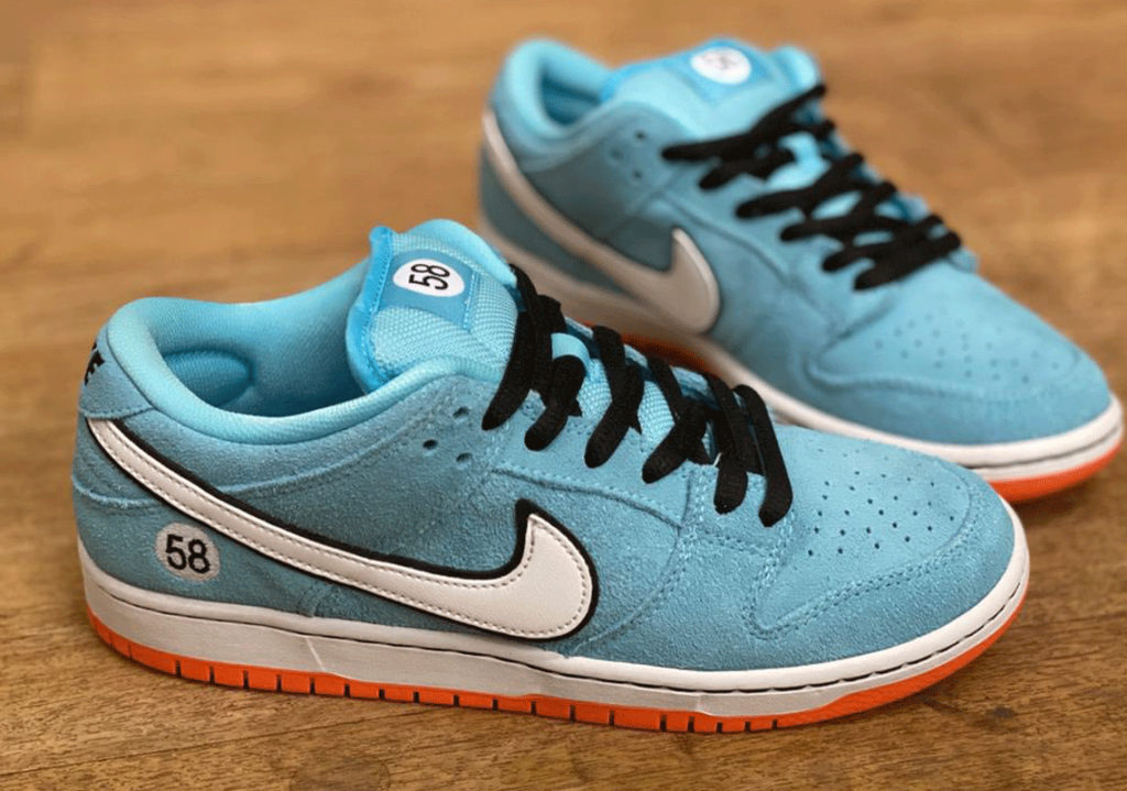 Nike Dunk Low Club 58-BQ6817-401-Dead-Stock-