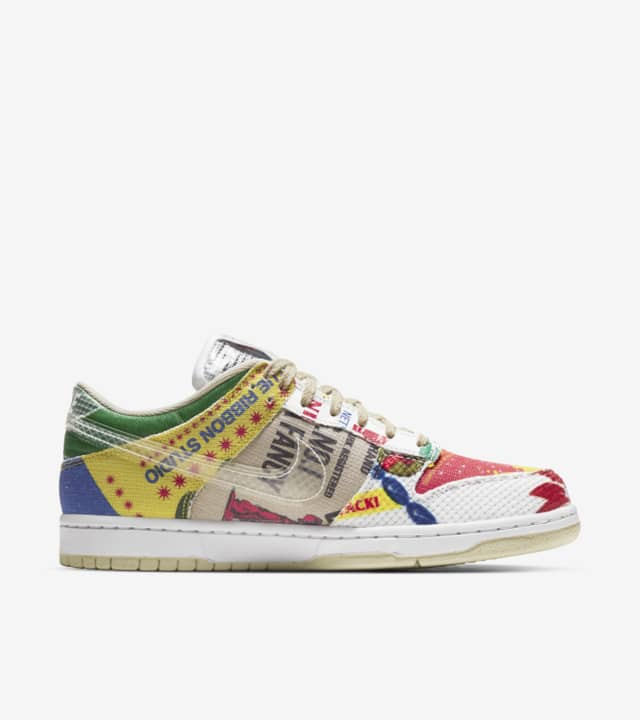 Nike Dunk Low Thank You For Caring-DA6125-900-dead-stock