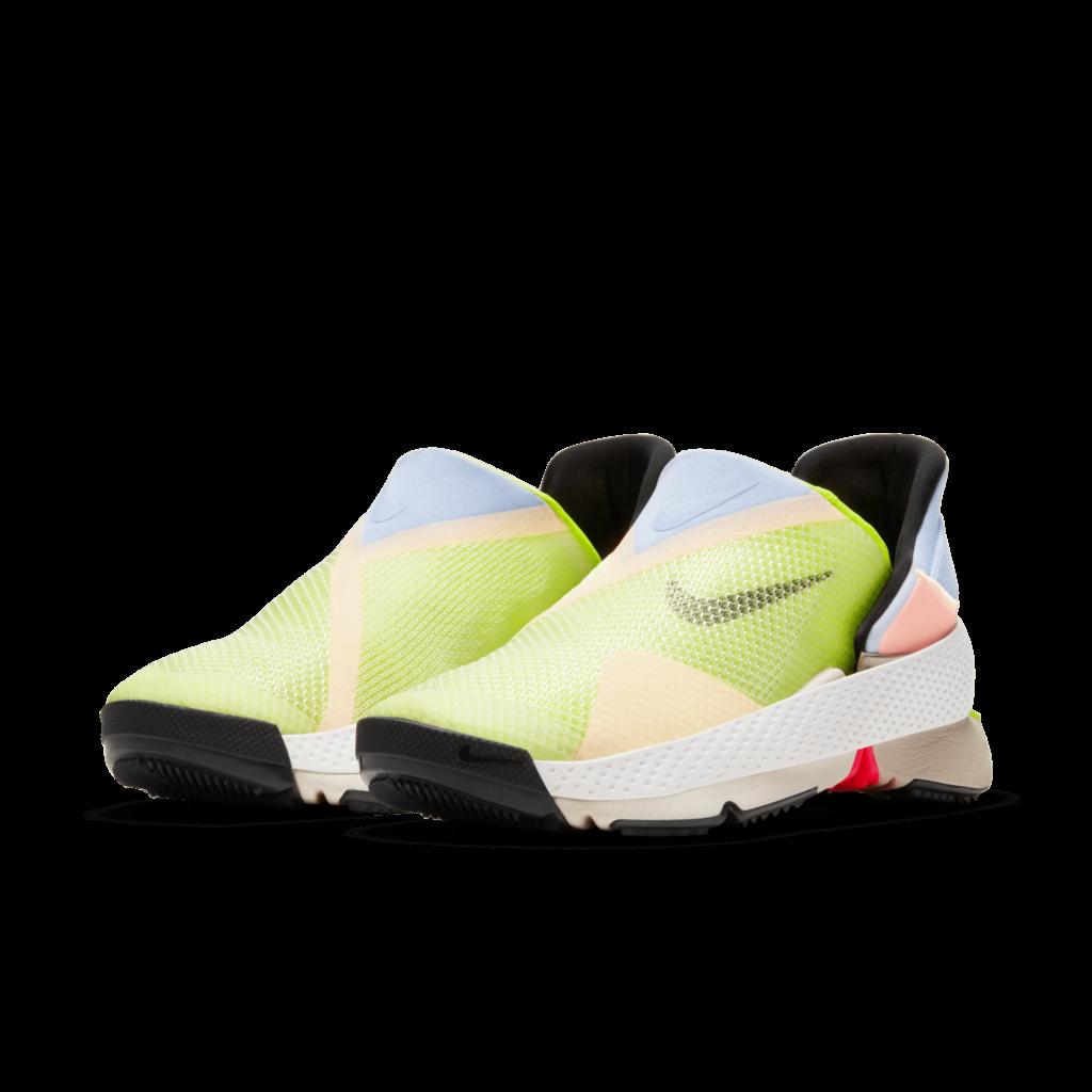 Nike Go FlyEase White CW5883-100