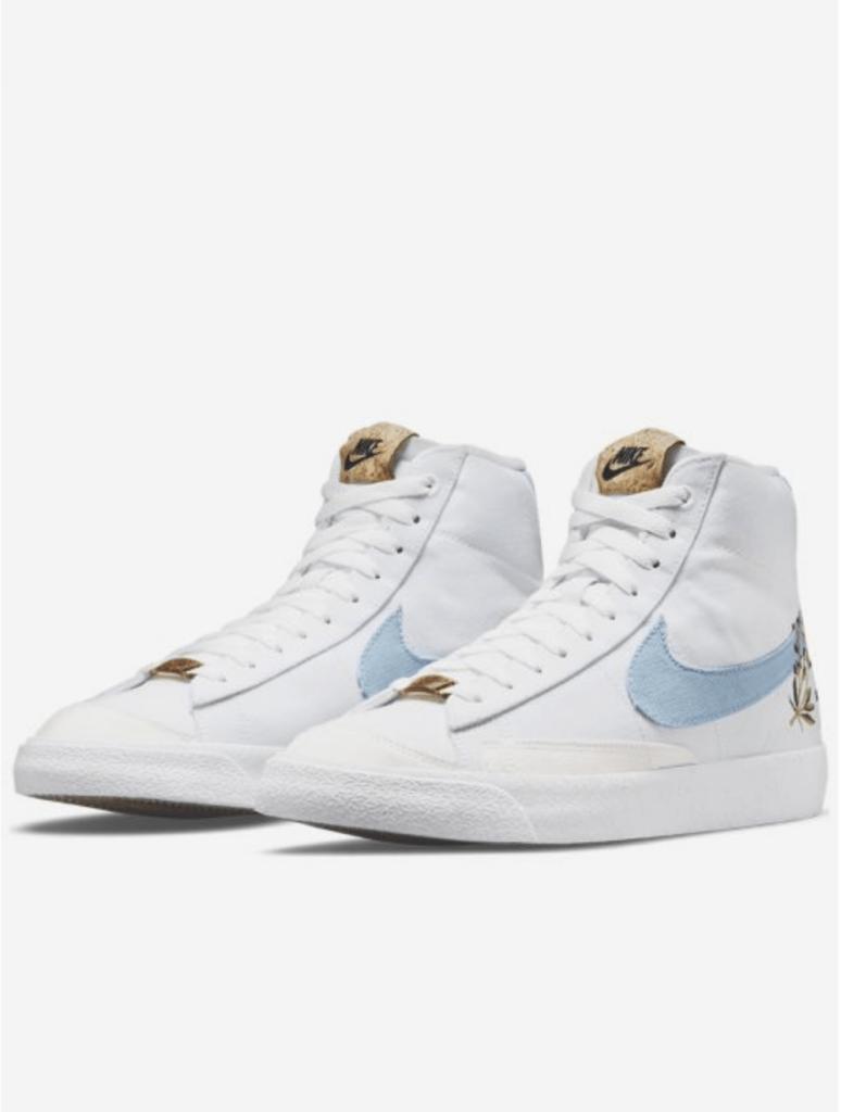 Nike Blazer Mid Flower