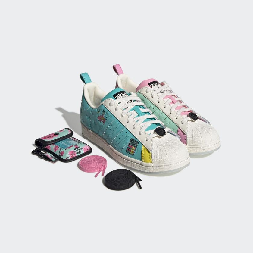 adidas Superstar Arizona  Pink