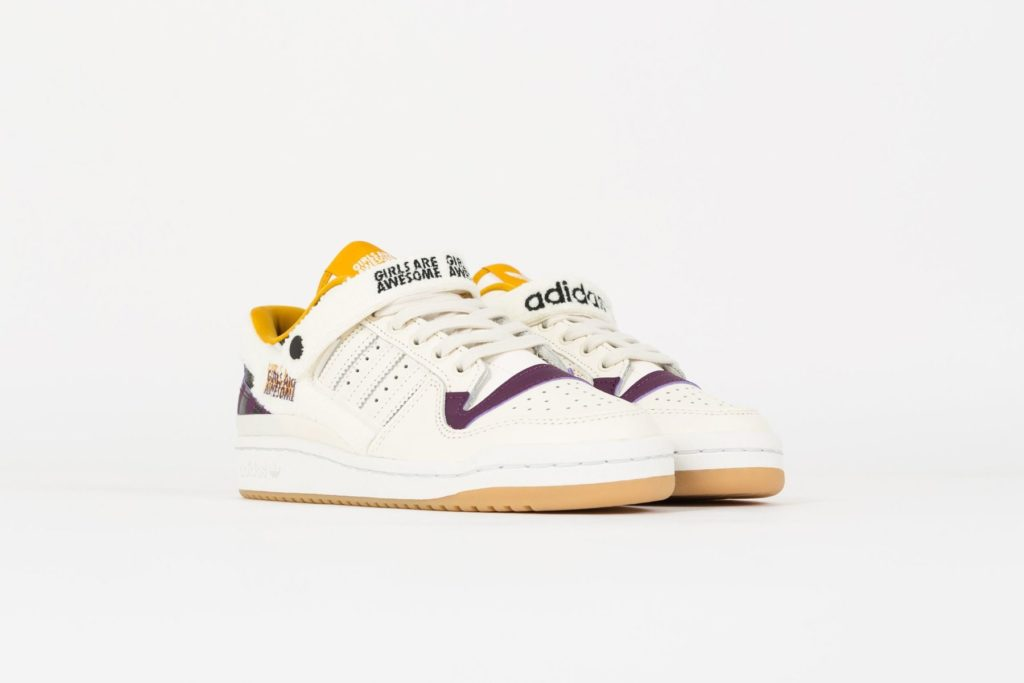 adidas Forum 84 Low Girls Are Awesome-GY2618-
