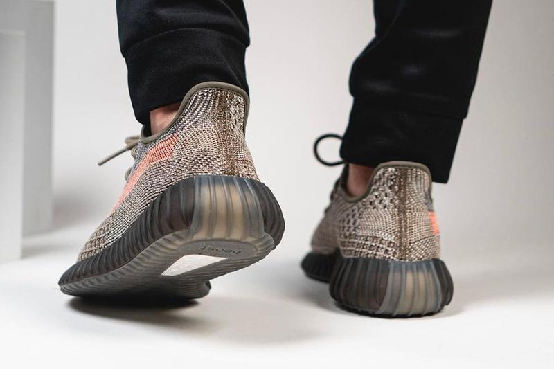 adidas Yeezy Boost 350 V2 Ash Stone-GW0089-dead-stock-
