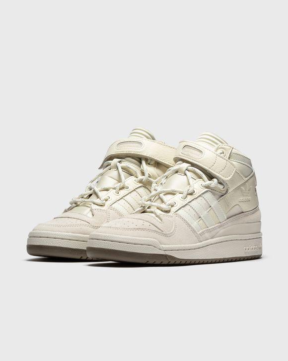 adidas x Ivy Park Forum Mid White-GW2857-deadstock-