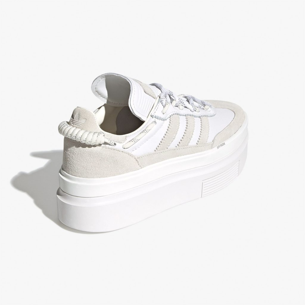 adidas x Ivy Park Supersleek 72 Off White-GX2769-deadstock