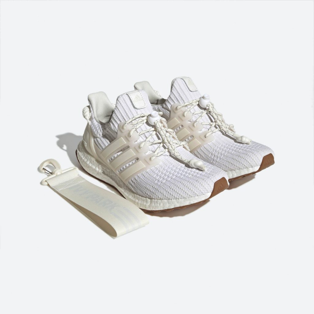 adidas x Ivy Park Ultra Boost Off White