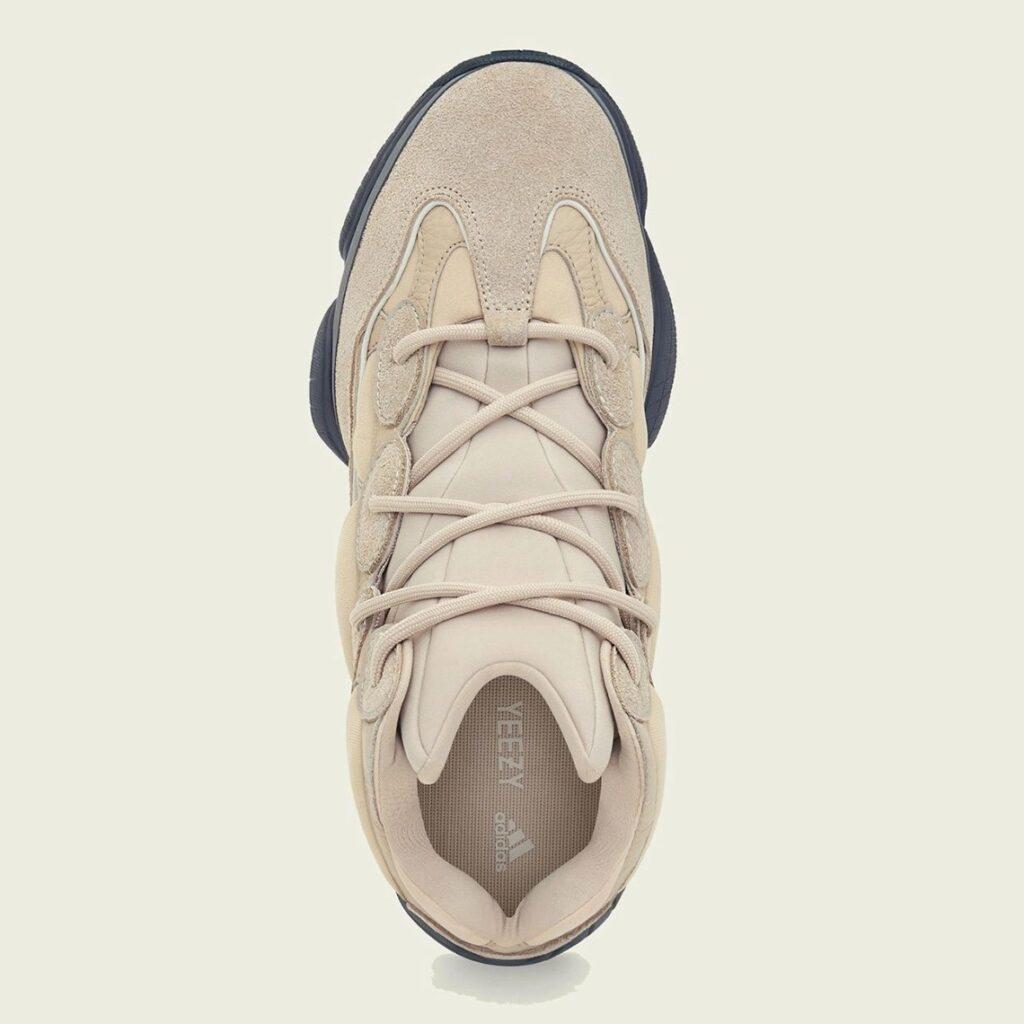 adidas Yeezy 500 High Shale Warm