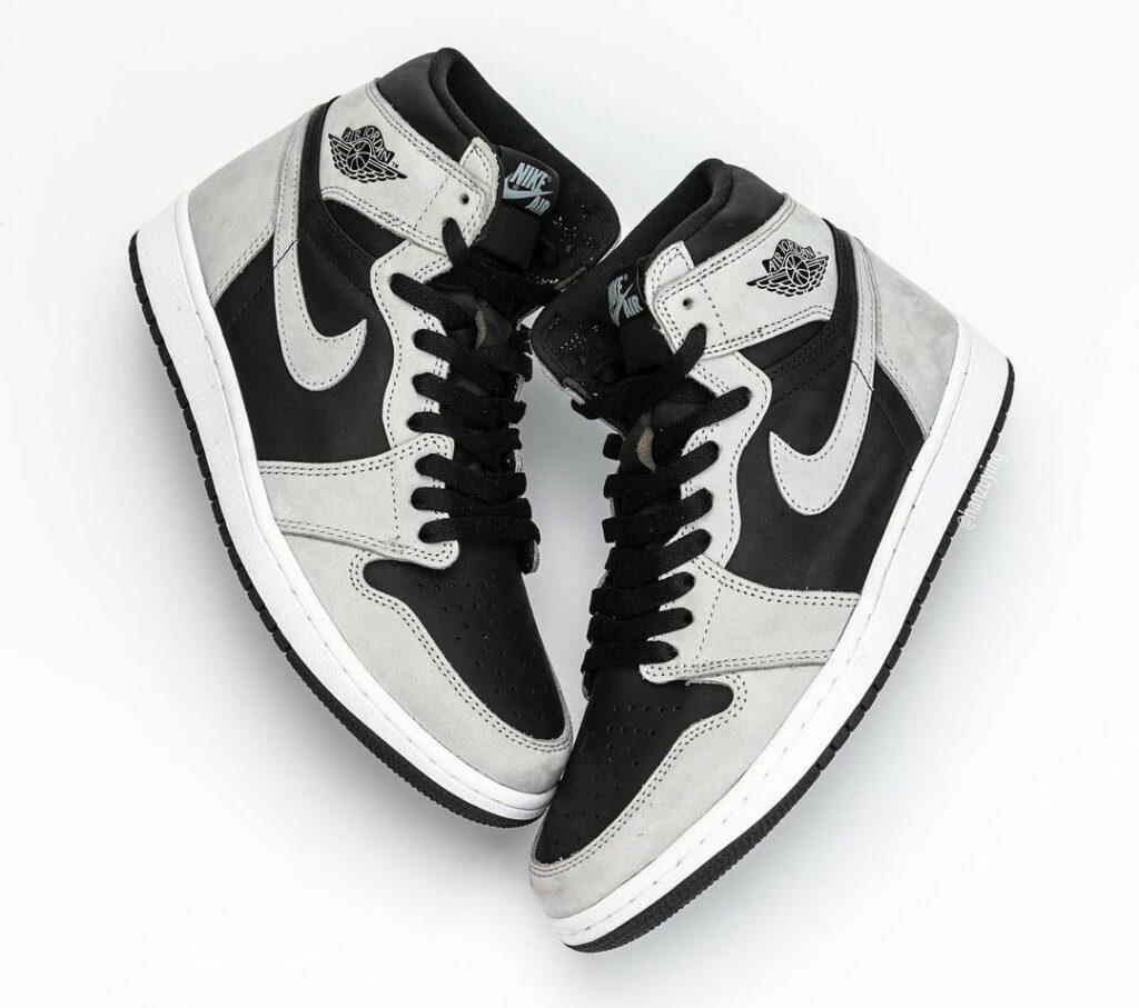 Jordan 1 High Shadow 2.0