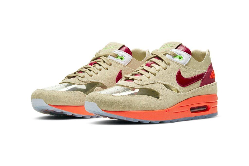 Nike Air Max 1 CLOT
