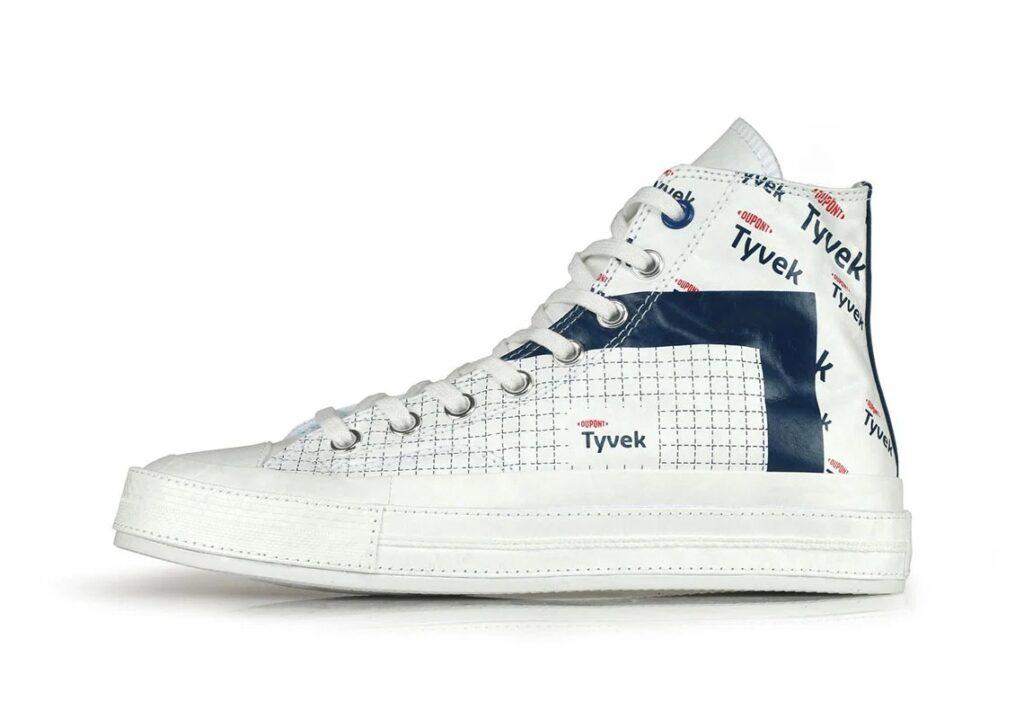 Converse Chucks 70 Tyvek