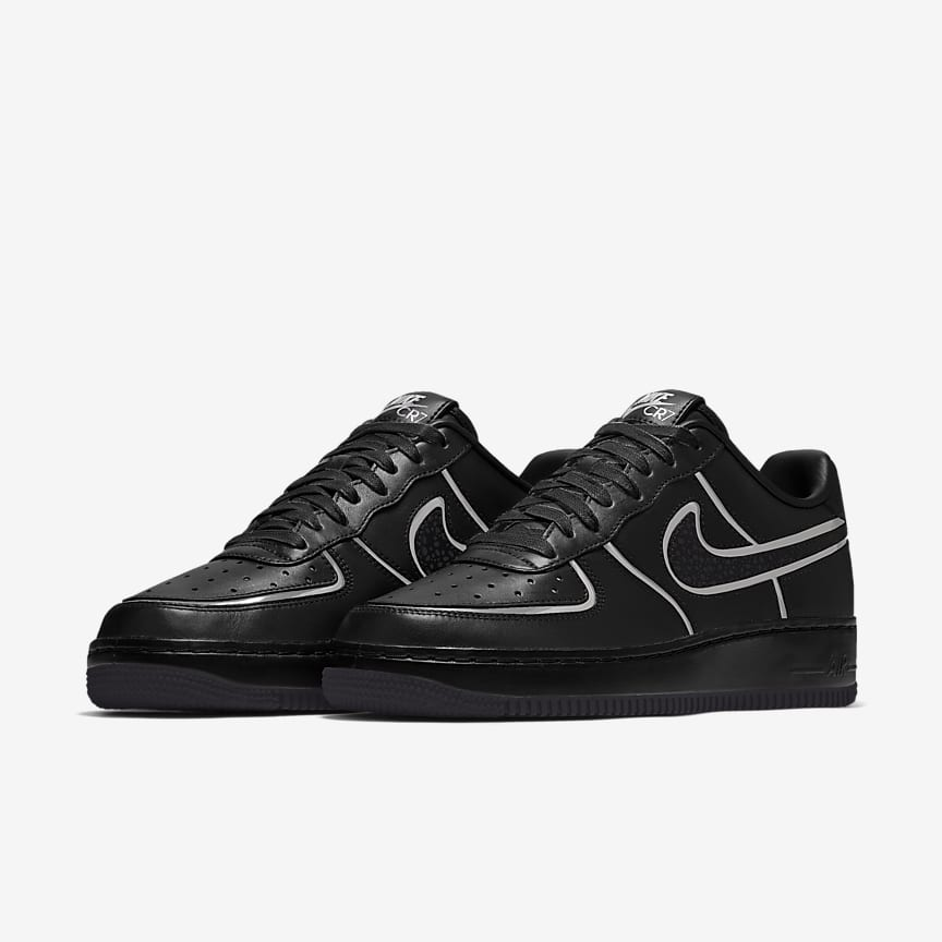 Nike Air Force 1 By You CR7 DD3746-991