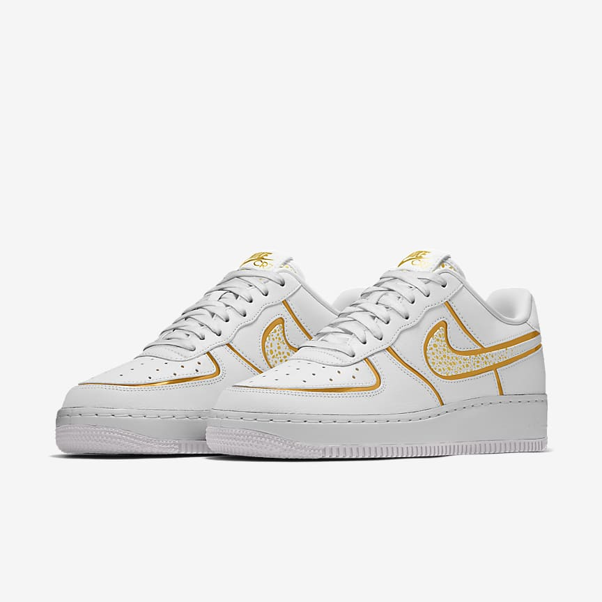 Nike Air Force 1 BY YOU CR7