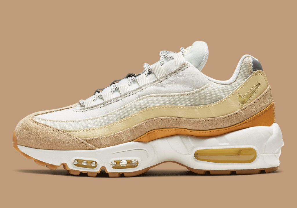 Air Max 95 Coconut Milk