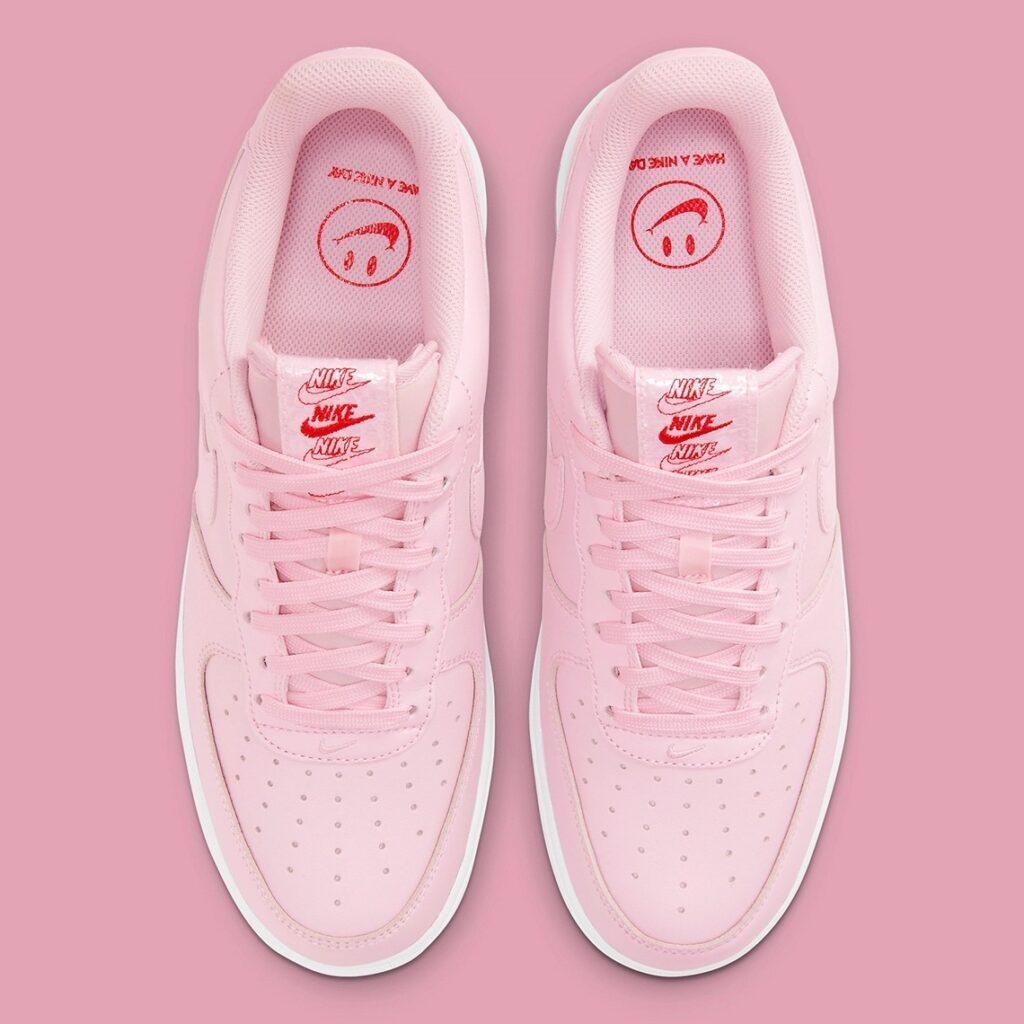 Nike Air Force 1 Rose Pink