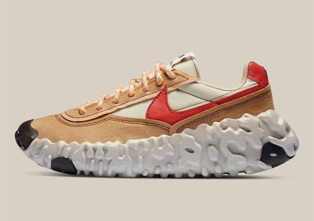 Nike Daybreak Mars Yard