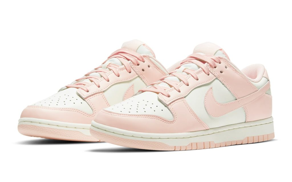 Nike Dunk Orange Pearl