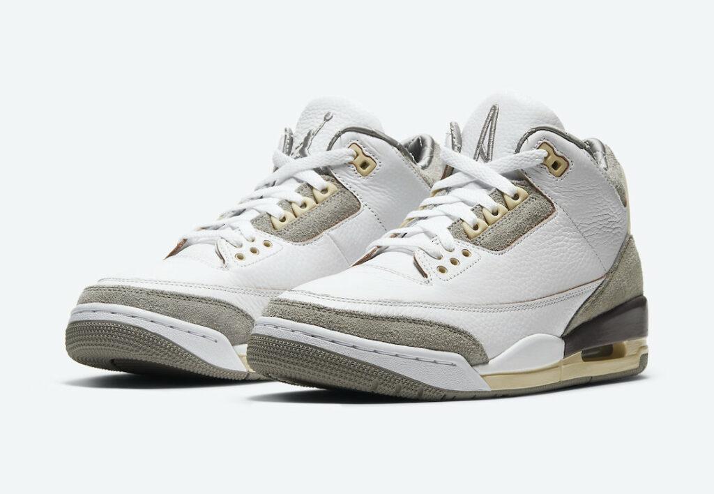A Ma Maniere x Jordan 3