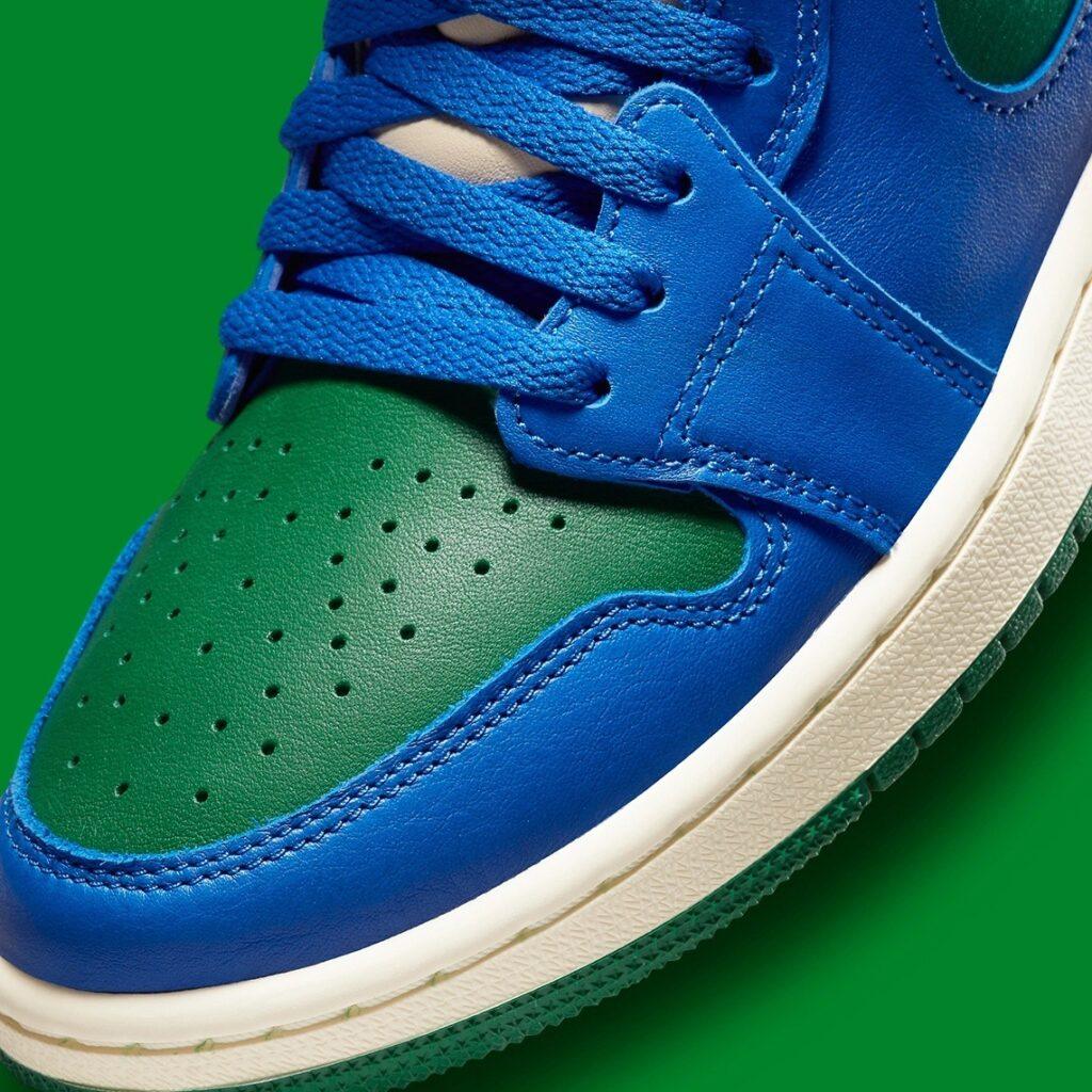 Aleali May x Air Jordan 1 High Zoom DJ1199-400